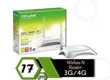 راوتر tp link 3G/4G Router