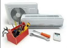 ac repair any time. call my number 0509215574