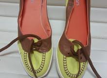 احذية برازيلية
