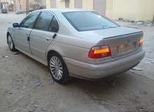 bmw 530 model 2002