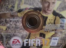 FIFA17 XBOXONE