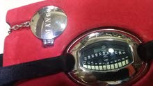 ساعة يد ماركة مانجو اصليه وجديدة بالعلبة MANGO WATCH FOR WOMEN