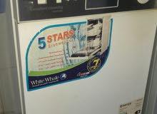 Dishwasher white whale