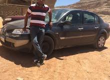 للبيع رينو ميجان2006 ملحق2007
