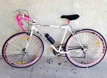 دراجه هوائيه oscar للبيع