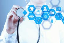 مطلوب مندوبة تسويق طبي العمل بنسبة 50%