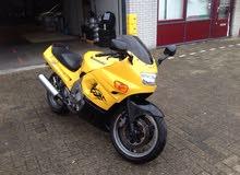 لليبع Kawasaki ZZ 600CC