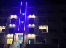 شقة 125m للبيع - اواخر ضاحية الياسمين