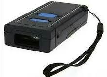 Bluetooth Barcode Scanner قارئ باركود بلوتوث