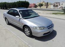 For sale Honda accord 2001