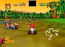 العاب نيتندو 64 Nintendo N64 Game