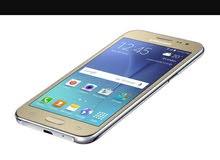 جوال Galaxy J2 مستعمله لمدة 1شهر 8 جيجابايت الجوال مافيه شي بس ابي ايفون 5