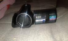 كاميرا فيديو HD وفوتوجرافي pj670