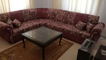 طقم كورنر 9 مقاعد للبيع