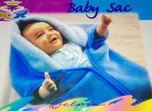 اغراض اطفال حديث ولادة