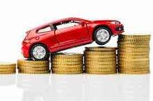 فرصة عمل بدخل ممتاز لمن يمتلك سيارة 2012 فما فوق