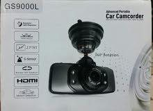 كاميرات رحلات السيارات لي تصوير الرحلات
