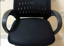 كرسي مكتب ثابت برام