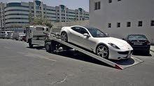 شحن سيارات الى البحرين