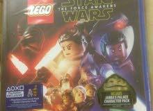 شريط lego star wars للبيع جديد