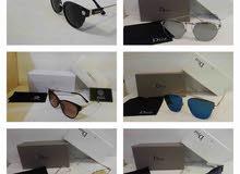 نظارات للبيع بالجملة للي حاب يتاجر فيها