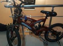 دراجة هوائية جديد جبلي