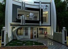 يعلن مكتب الأمير المقاولات العامة عن حاجته إلى مهندسة معمارية