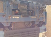 شاحنه تجاريه Daf xf 95