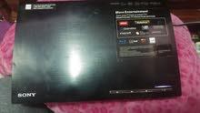 جهاز بلو راي DVD  ماركة سوني ماليزي .