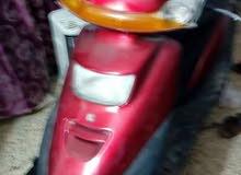 دراجه فضائي 140 للبيع