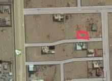 أرض سكنية بالخرج مساحتها 630م للبيع قريبه من طريق حرض الرئيسي حي الريحان