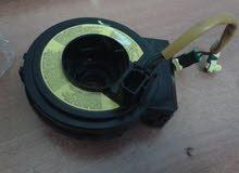 شريط تحكم ( بكرة ) مقود سوناتا امريكية 2009 مستعمل