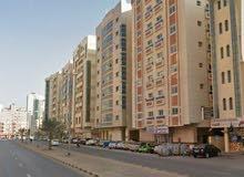 بناية لقطة للبيع على شارع رئيسي أرضي + 8 طوابق تملك حر موقع رائع