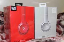 beats solo 2 wireless سماعة بيتس سولو 2 ويرلس