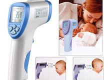 جهاز قياس درجة الحرارة لاطفال