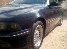 BMW 528 دبل فينس