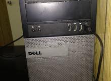 كمبيوتر ديل اي 7   Dell i7 9020