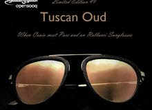 نظارة شمسية ليمتد ادشن فابيان رالوتشي