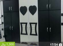 غرف نوم وطنية جديدة بسعر المصنع 1200 مع التوصيل والتركيب داخل الرياض مجانا