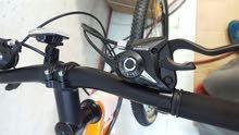 دراجه هوائية من نوع ALSAFEER