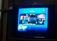 تلفزيون ال جي مستعمل نظيف سعره 75