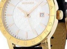 Authentic Aigner Watches
