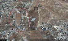 ارض 1117م للبيع في صافوط البيادر ضاحية الغزالي