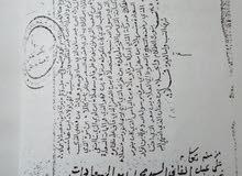 كتاب نور العيون في تلخيص سيره الامين المامون