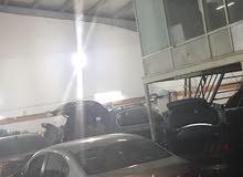 محطة غسيل سيارات في الصناعية 4 للبيع خلف نبراس الامارات