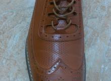 حذاء رسمي جديد!