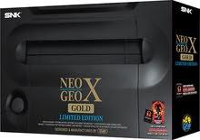 نيو جيو (الذهبية) NEO GEO