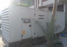مولد كهرباء 500 KVA الماني