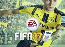 FIFA 17 Ps4 new جديدة