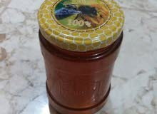 عسل البرسيم